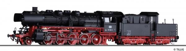 Dampflokomotive BR 050 der DB, Ep. IV