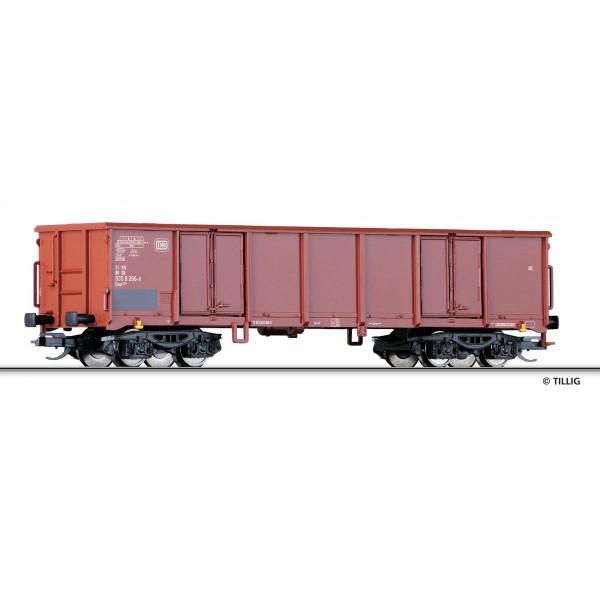 Offener Güterwagen Eaos 051 der DB, Ep. IV