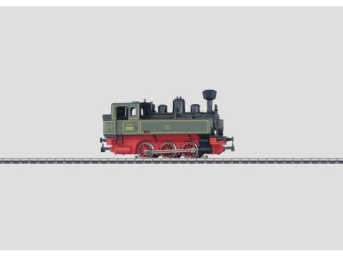 Tenderlok Laenderbahn