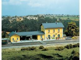 Bahnhof Plottenstein