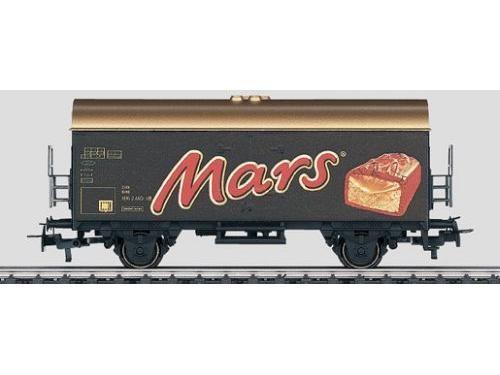 Kühlwagen Mars