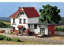 Bahnhof Goyatz